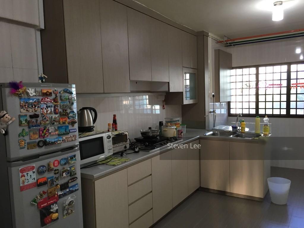 744 Yishun Street 72