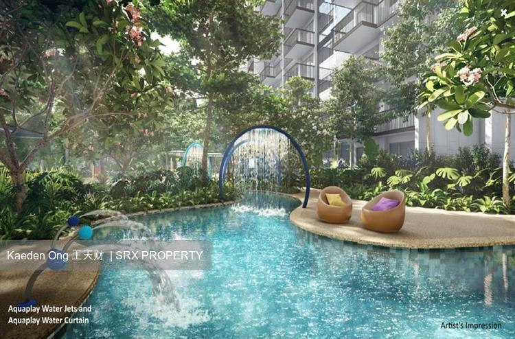 The Florence Residences (D19), Apartment #225030211