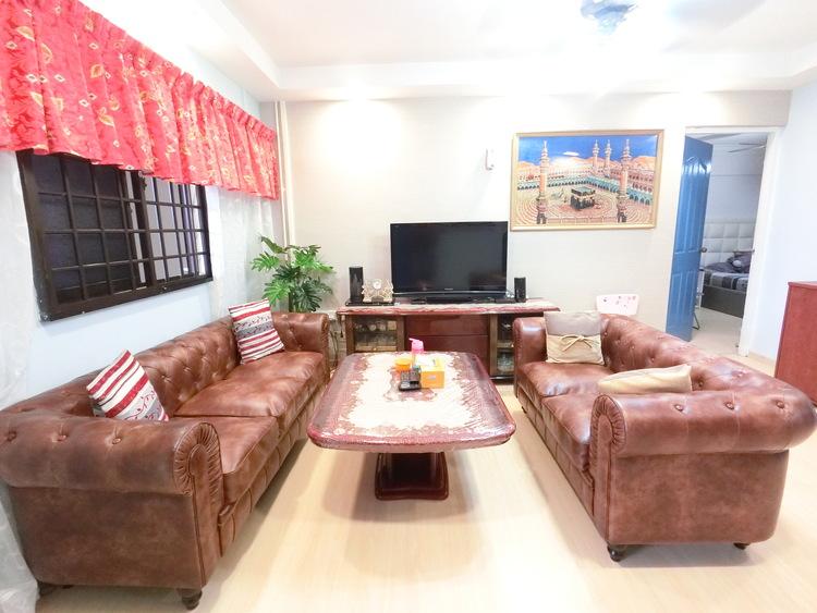 309 Hougang Avenue 5
