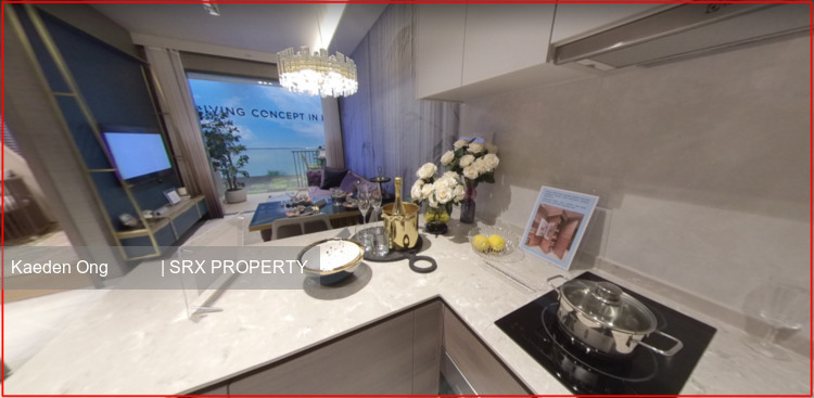 The Florence Residences (D19), Apartment #248467061