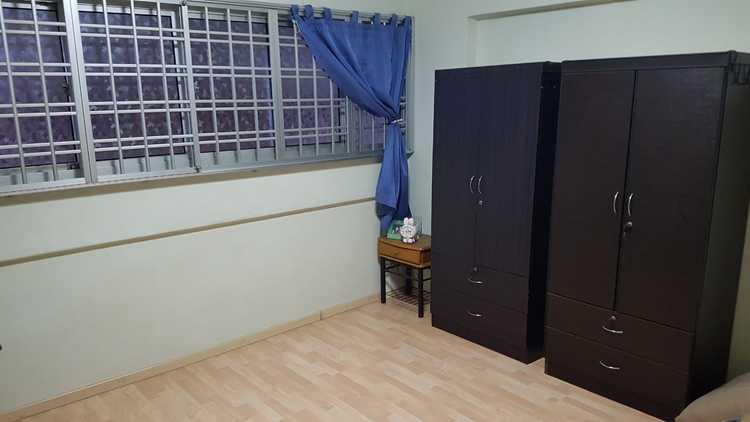 660 Hougang Avenue 8