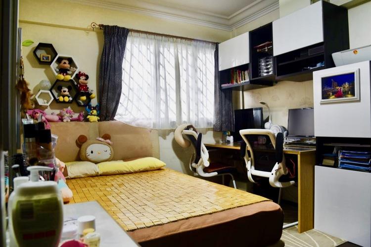 740 Yishun Avenue 5