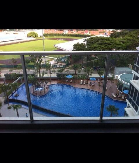 The Parc Condominium