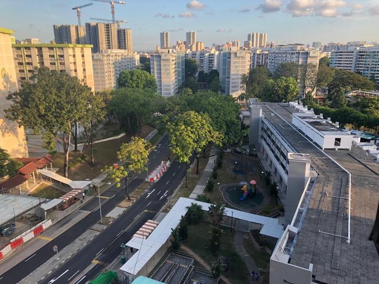 256A Ang Mo Kio Street 21