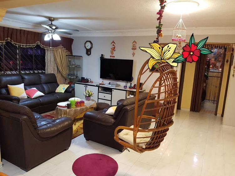 504 Hougang Avenue 8