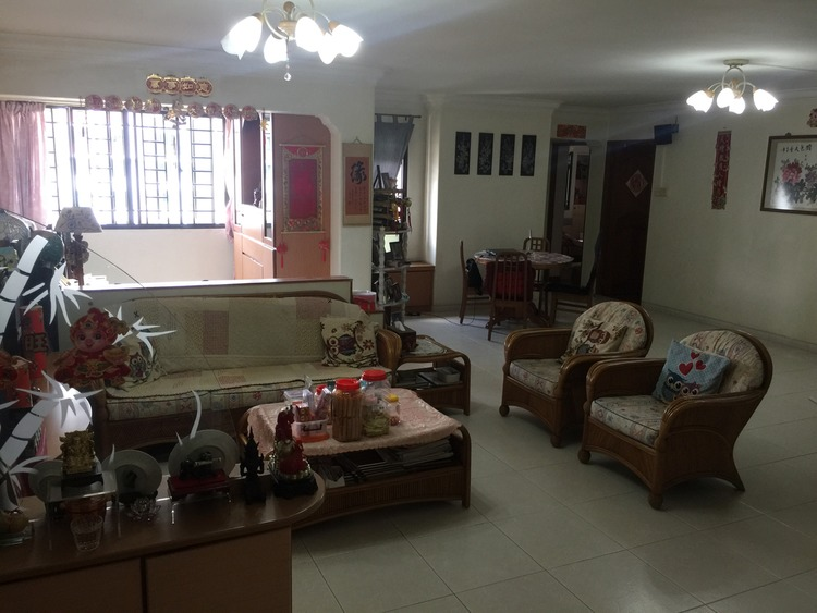 415 Sembawang Drive