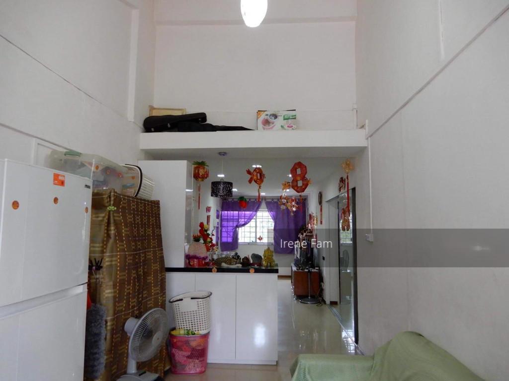 108 Hougang Avenue 1