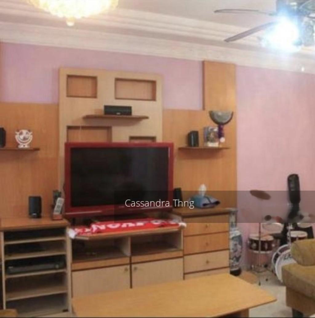 485A Choa Chu Kang Avenue 5