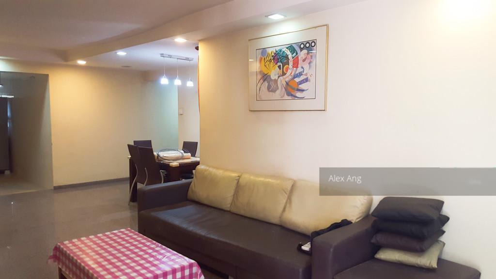 410 Hougang Avenue 10