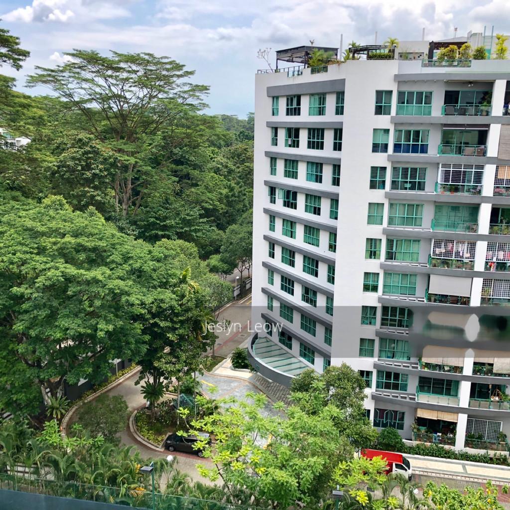 Springdale Condominium