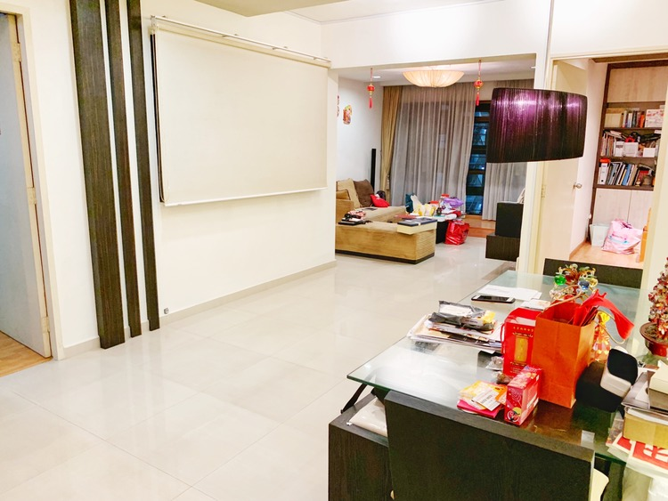 652B Jurong West Street 61