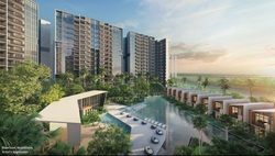 Riverfront Residences photo thumbnail #2