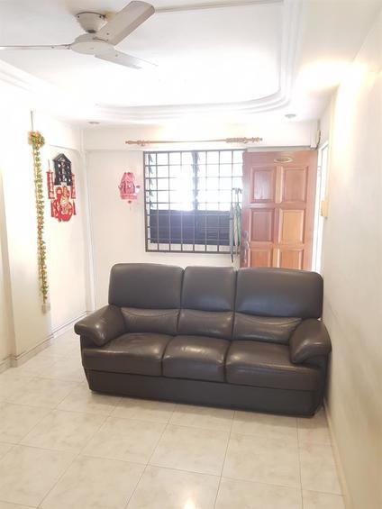 117 Hougang Avenue 1