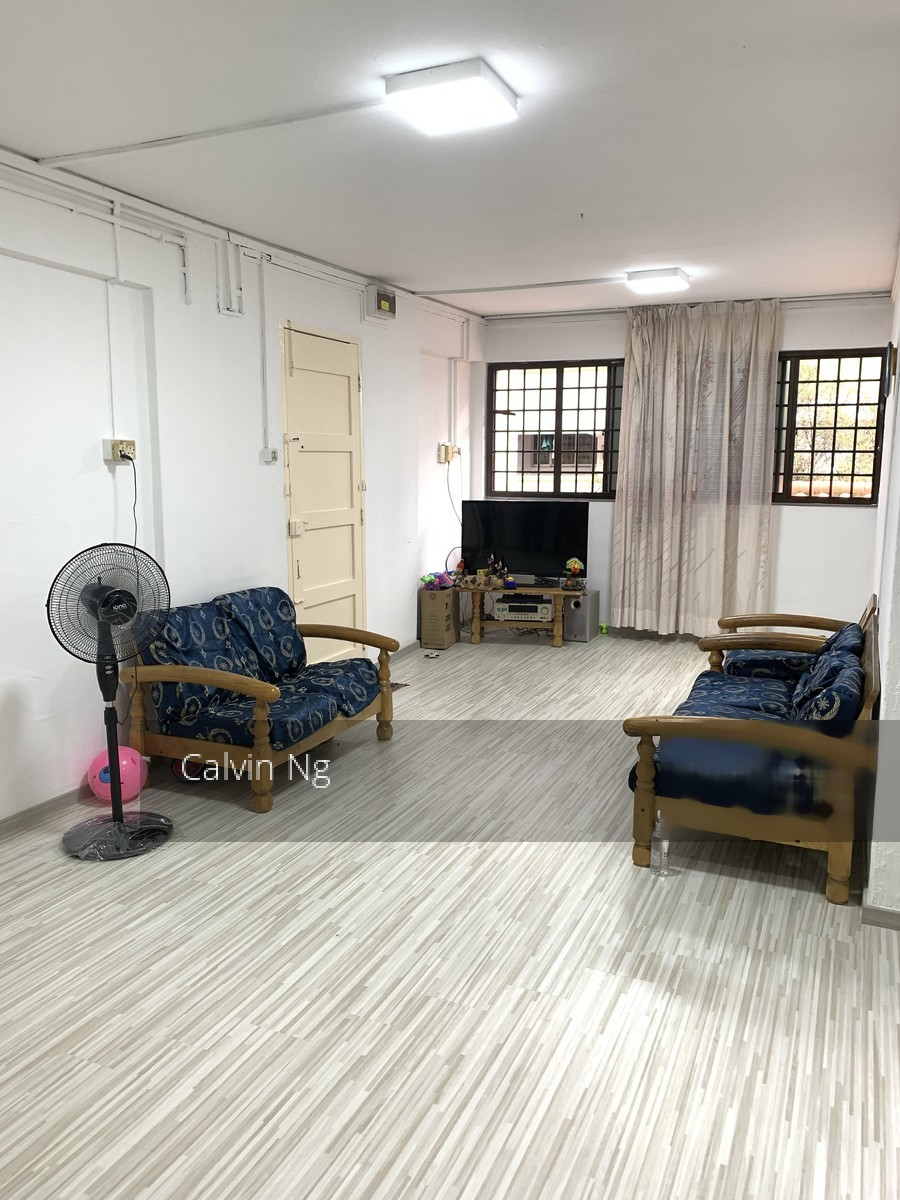 261 Bukit Batok East Avenue 4