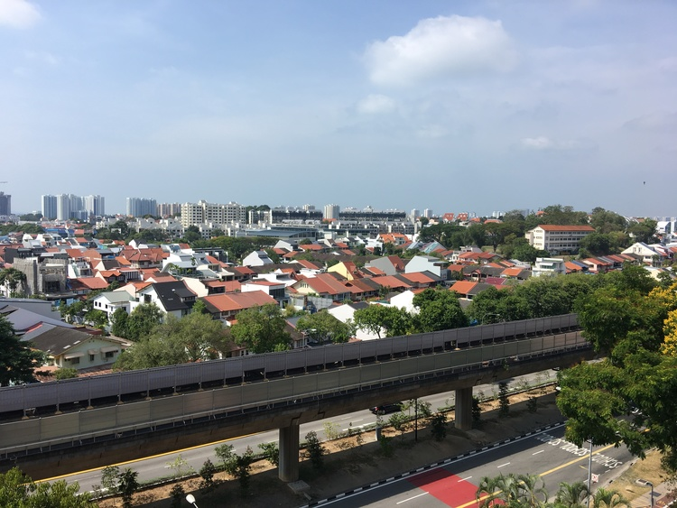 32 Chai Chee Avenue