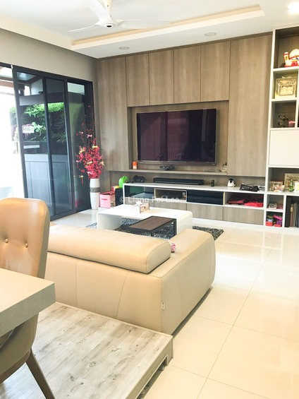 Jewel @ Buangkok