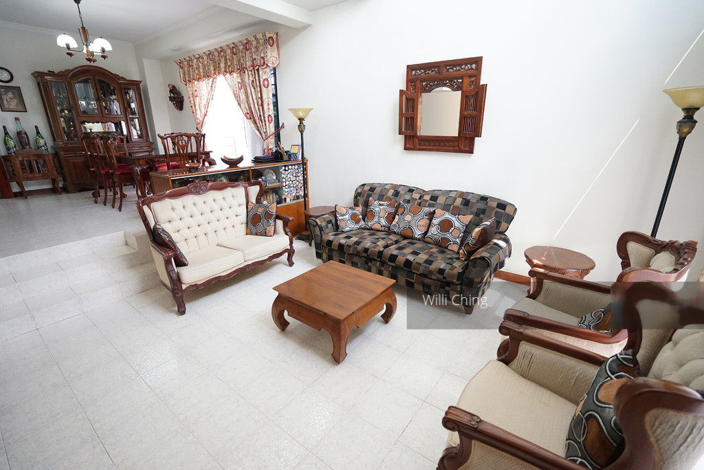 Sunrise Villa (D28), Terrace #199388232
