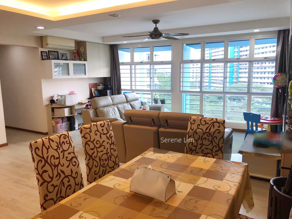 3A Upper Boon Keng Road