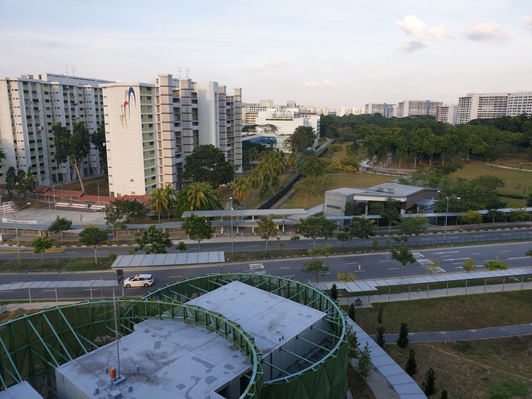 620 Bedok Reservoir Road