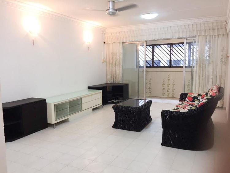 323 Jurong East Street 31