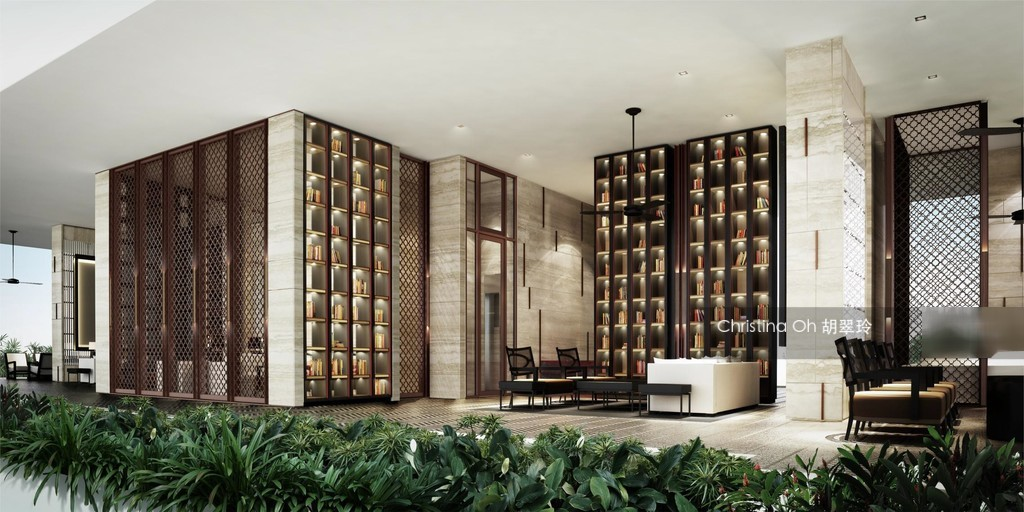 The Ritz-carlton Residences (D9), Apartment - For Sale ...