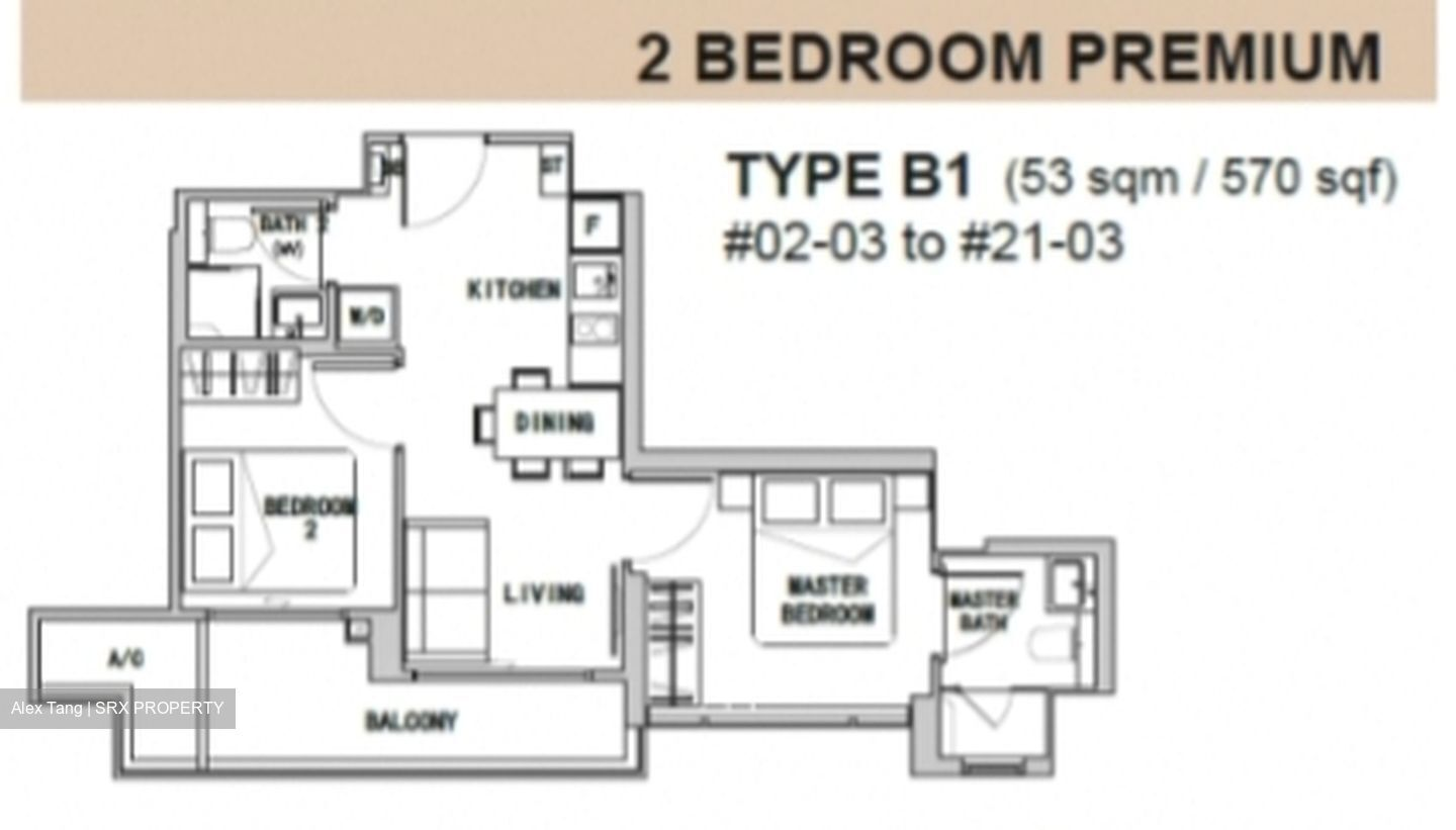 RV Altitude (D9), Apartment #272206281