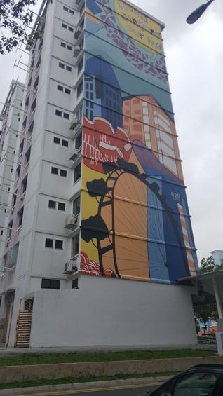 620 Hougang Avenue 8