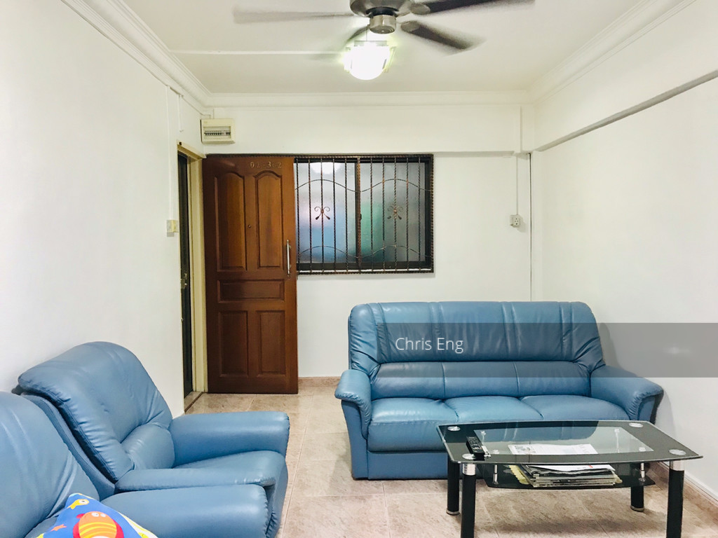 425 Jurong West Avenue 1