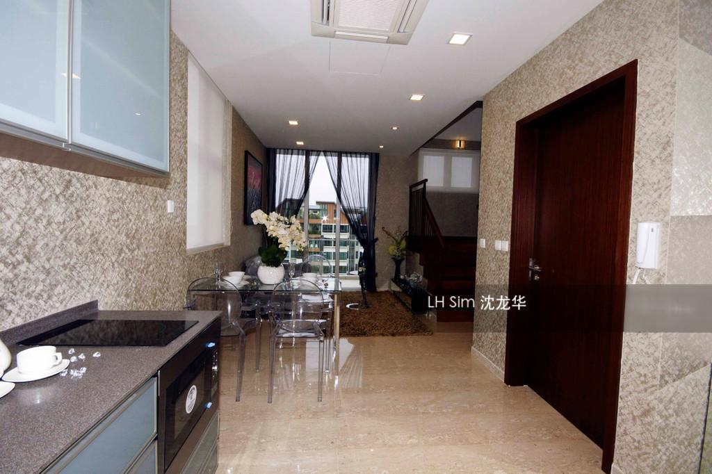 Suites @ Changi