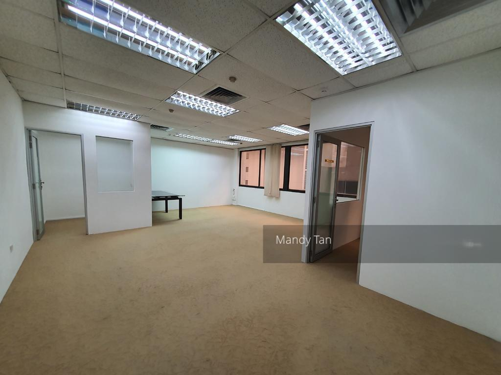 Tong Eng Building (D1), Office #257598451