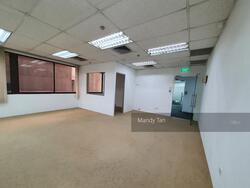Tong Eng Building (D1), Office #257598641