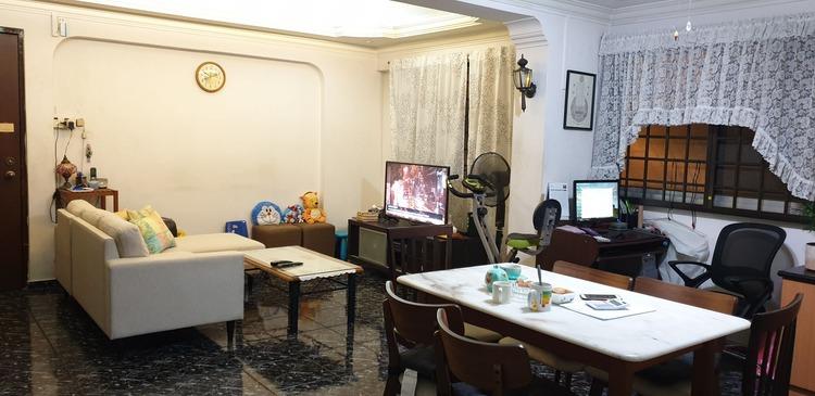 423 Choa Chu Kang Avenue 4
