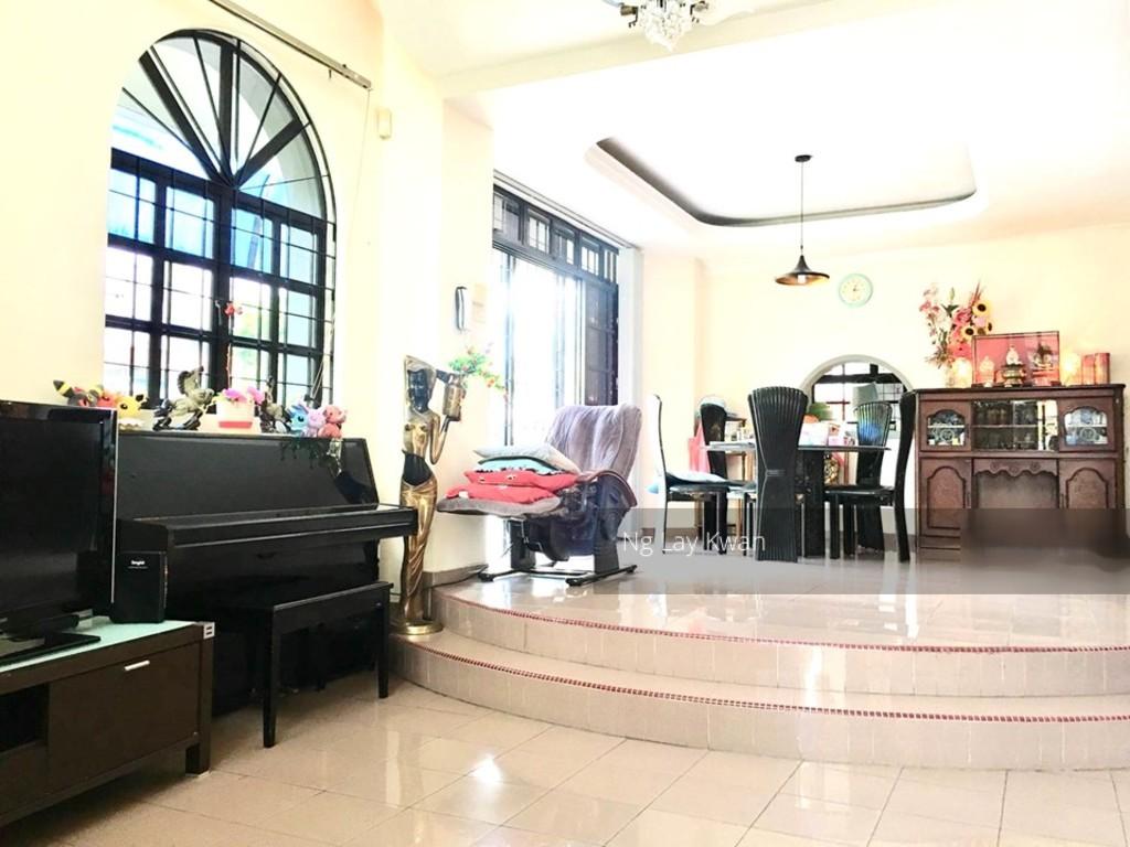 Yong Seng Estate