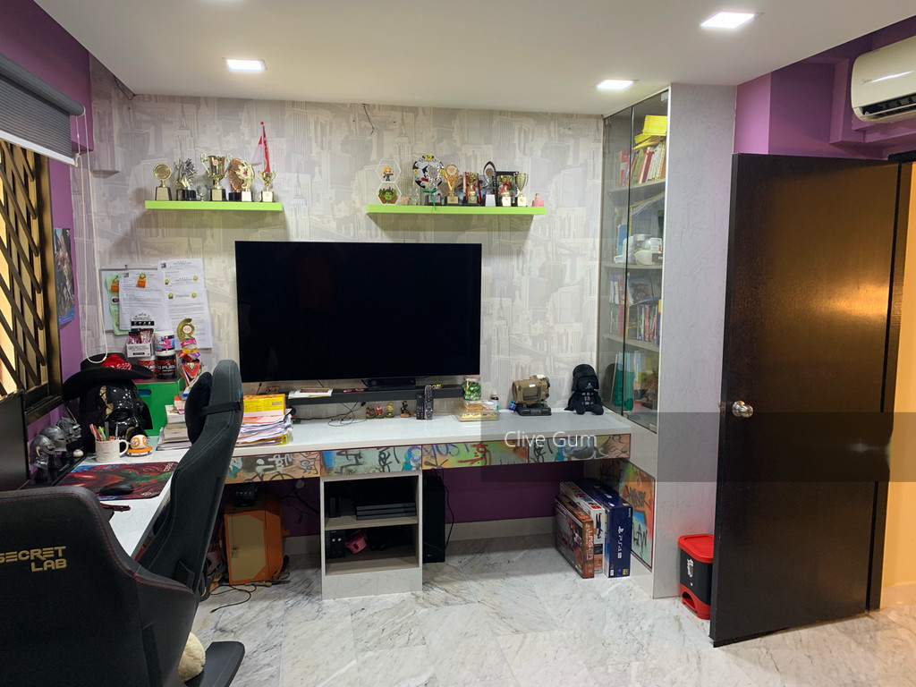 336 Jurong East Avenue 1