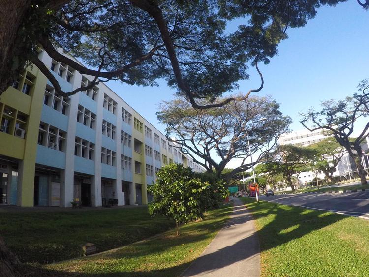 Geylang East Avenue 3