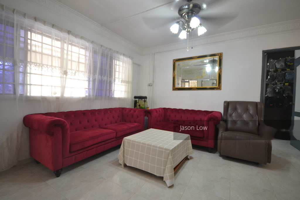 451 Jurong West Street 42