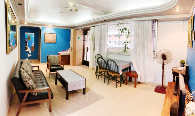 328 Serangoon Avenue 3