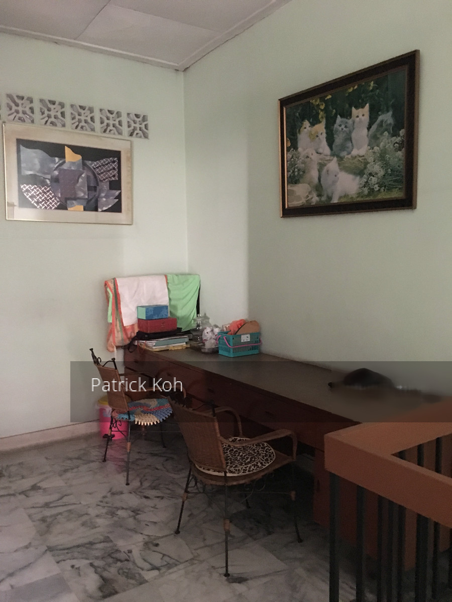 Jalan Yasin (D14), Semi-Detached #199983762