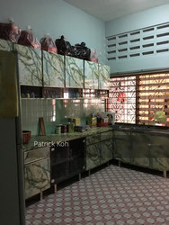 Jalan Yasin (D14), Semi-Detached #199983782