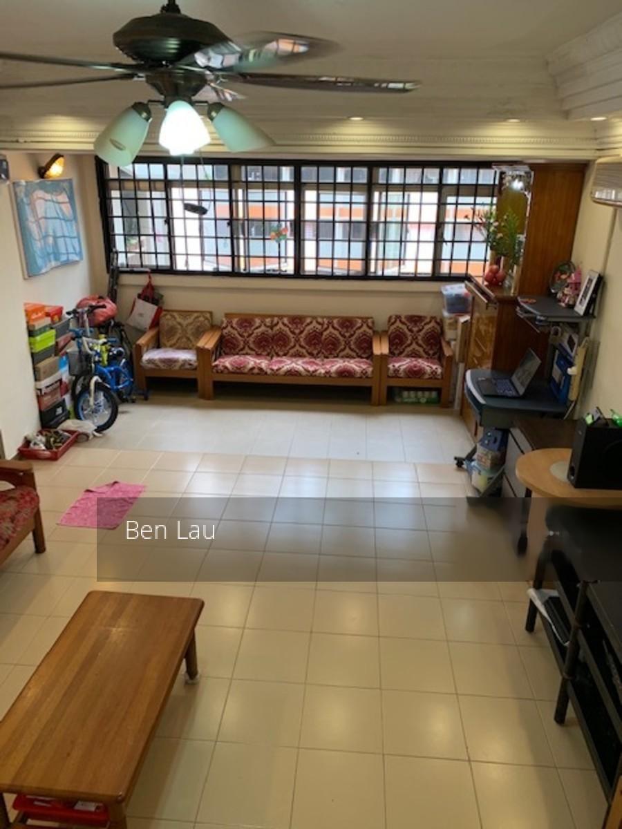 312 Jurong East Street 32