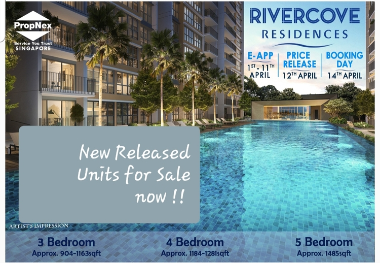 Rivercove Residences photo thumbnail