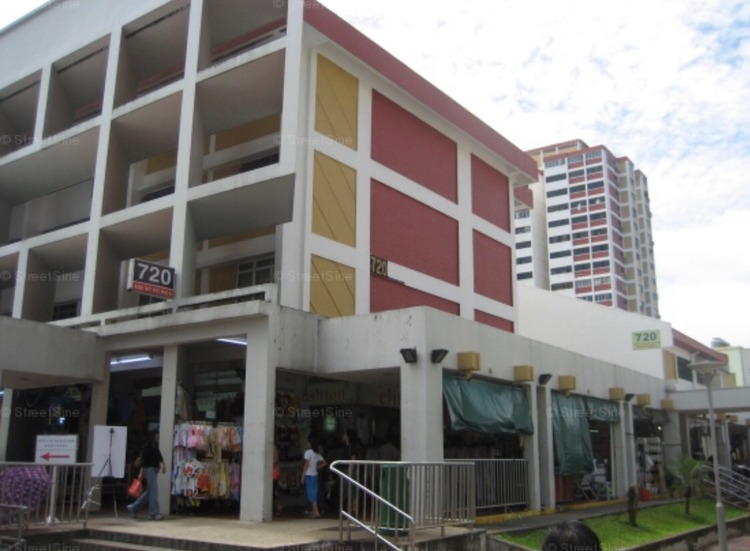 Ang Mo Kio Avenue 6