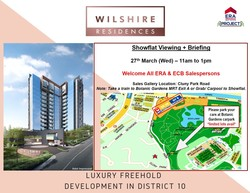 Wilshire Residences photo thumbnail #5