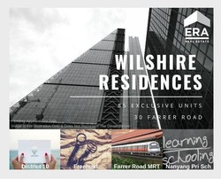Wilshire Residences photo thumbnail #2