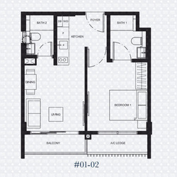 38 Jervois (D10), Apartment #200098082