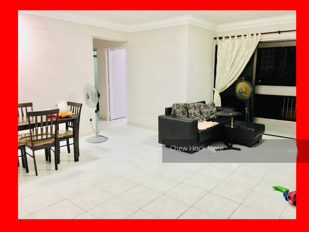 679B Jurong West Central 1
