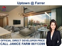 Uptown @ Farrer photo thumbnail #9