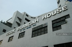 Telok Blangah House photo thumbnail #4