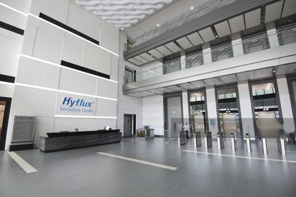 Hyflux Innovation Centre