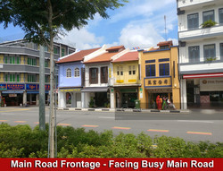 Jalan Besar Road Main Road Shophouse photo thumbnail #2